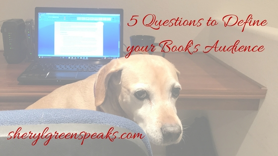 5 Questions to Define Your Book's Audience